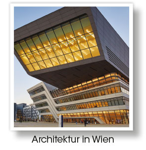 Architektur in Wien